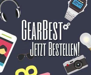 [Info] Gearbest startet deutschen Shop (2 Jahre Gewährleistung, kein Zoll etc...)
