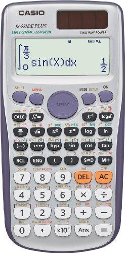 """Casio """"FX-991DE Plus"""" wissenschaftlicher Taschenrechner um 19 € - 30%"""