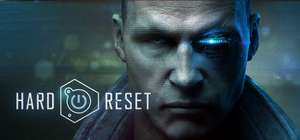 [Steam] Hard Reset Extended Edition (Steam) für 1,34 EUR!!