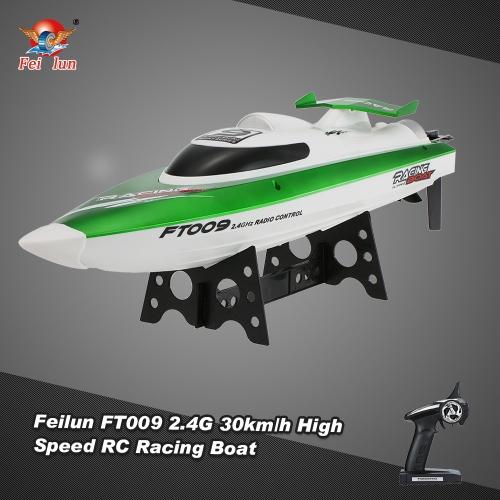 Feilun FT009 2.4G 30km/h High Speed RC Racing Boot