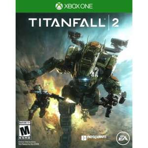 Amazon.it: Titanfall 2, Xbox One, für 23,48€