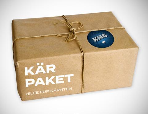 """KHG – Korrupte Haben Geld """"Das SPIEL"""" - als KÄR Paket für Kärntner um nur 29€"""