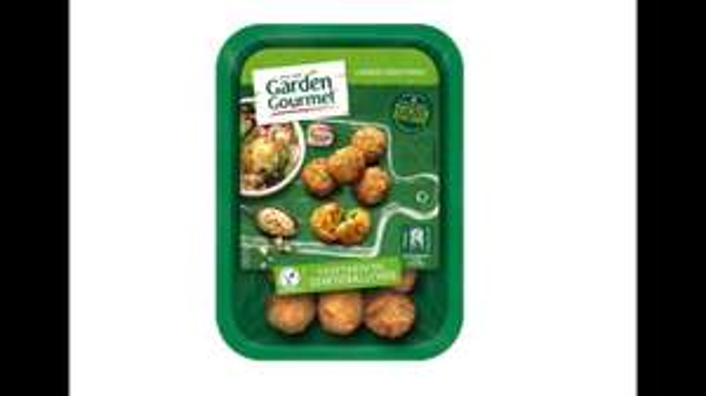 (Scondoo) Garden Gourmet 100% Cashback