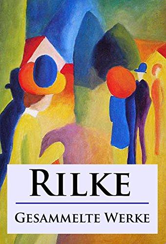 [Amazon.de] Rilke – Gesammelte Werke (Kindle Ebook) kostenlos