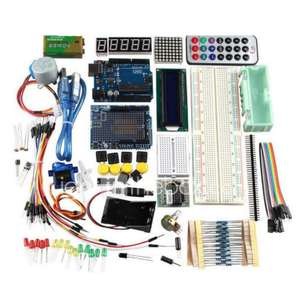 UNO R3 Basic Starter / Upgrade  Kit Version für Arduin