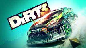 DiRT 3 Complete Edition Kostenlos (PC)