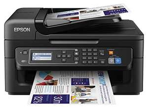 [Amazon]Epson WorkForce WF-2630WF Multifunktionsgerät im Blitzangebot