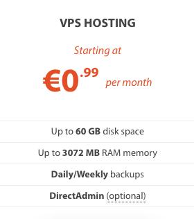 [Hostens] Virtueller Root Server OpenVZ zum Spottpreis ab 9,98 / Jahr