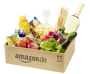 5 EUR Rabatt auf Lebensmittel-Produkte