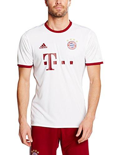 Adidas FC Bayern München CL Trikot (L + XL) um 22,50 €