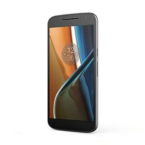 Motorola G4 (16 GB) Smartphone um 153 € - 20%