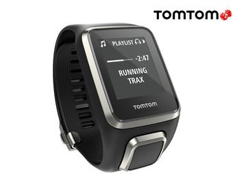TomTom SPARK Cardio + Music (Premium)