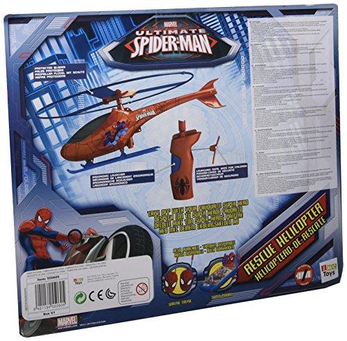 Spiderman 550605 - Rettungshubschrauber