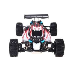 WLTOYS A959 RC Car 1/18 1:18 2.4G 4WD Off-Road Buggy