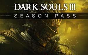 [humblestore] DARK SOULS III Season Pass (PC) für 12,49€