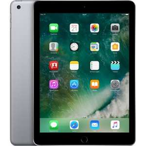 Apple iPad 9.7 (2017, 32 GB) um 353 € - Bestpreis