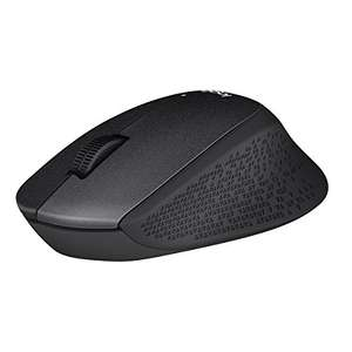 "Logitech ""M330 Silent Plus"" geräuschlose Maus um 20 € - 39%"