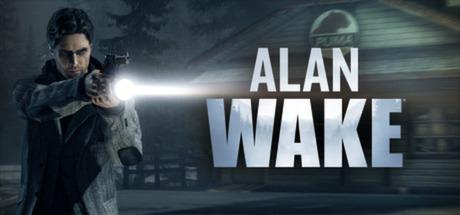 Letzte Chance auf das PC Spiel Alan Wake (aus rechtlichen Gründen)
