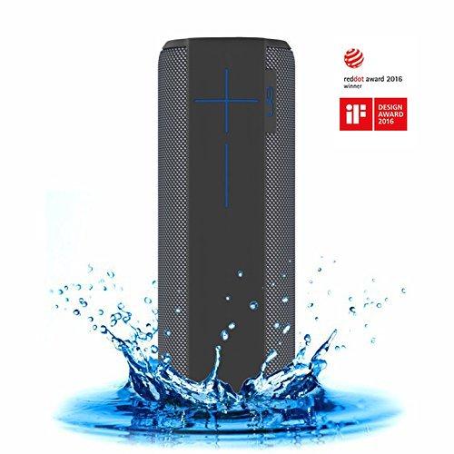 Amazon.fr: Ultimate Ears UE Megaboom Bluetooth Lautsprecher (Generalüberholt) für 105,51€