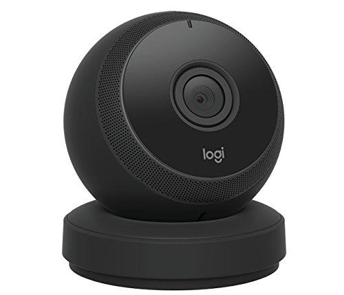 "Logitech ""Circle"" Überwachungskamera um 105 € - 19%"