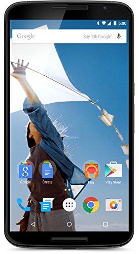 [Amazon.es] Google Nexus 6 32GB weiß um nur 242,83€