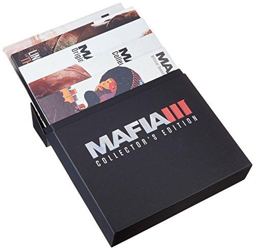 [Amazon.de] [PS4] Mafia III Collectors Edition €40,31 - Versandkostenfrei