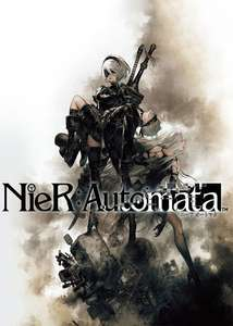 NieR Automata Day One Edition (Steam) für 36,88€