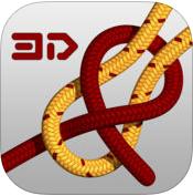 [iOS] Knots 3D kostenlos statt 2,29€