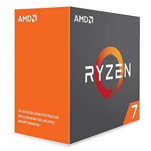 [Amazon FR] AMD Ryzen 7 1800X für 459,37€ exkl. Versand wieder verfügbar.