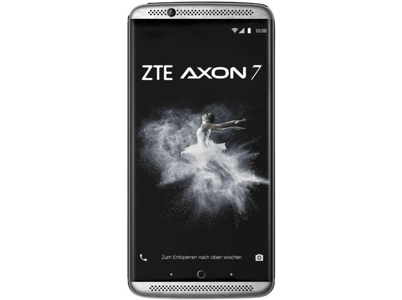 ZTE Axon 7 bei MediaMarkt Deutschland für 229€ + LogoiX