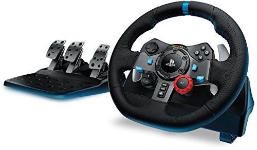 Amazon.de: Logitech Racing Lenkrad G920 & G29 für je 189€