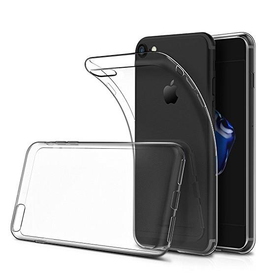 (Amazon) Gratis iPhone 7 Silikonhülle von Simpeak!