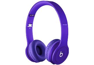 [mediamarkt.at] Beats by Dr. Dre Solo HD Matte Purple für 55€