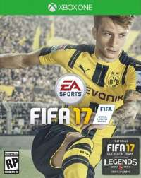 cdkeys.com: FIFA 17 (Xbox One - DLC) für 8,83€