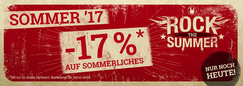 [EMP] 17% Rabatt auf ausgewählte Fanartikel - z.B. ein Trinkhorn