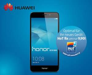 [Hofer] Honor 7 lite für €179,-