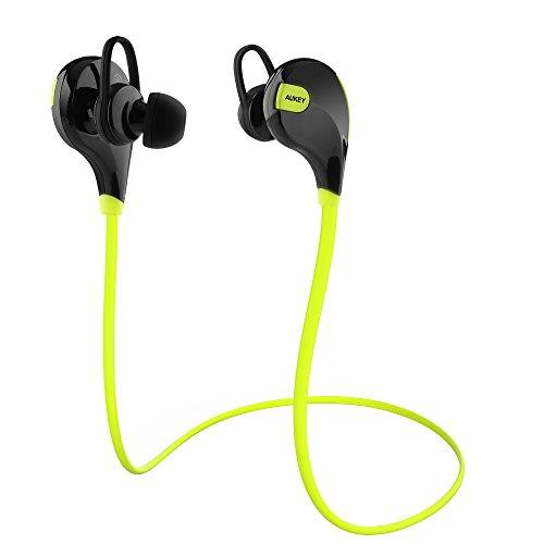 [Amazon.de] AUKEY Sport Bluetooth Kopfhörer für 6,99 € statt 18,69 € (63% Ersparnis)