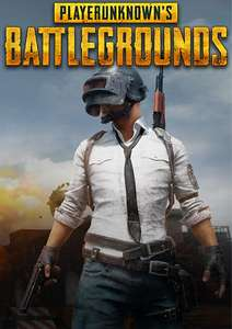 PLAYERUNKNOWN'S BATTLEGROUNDS - GLOBAL KEY (Steam) für 26,79​€