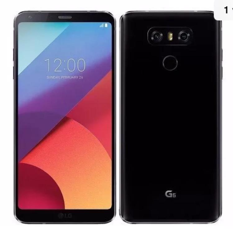 [Ebay] LG G6 um 565 inklusiv Versand