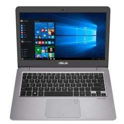 "Asus ZenBook 13,3"" Full-HD / Intel Core i5-7200U / 8GB RAM / 1TB+256GB SSD / GeForce 940MX nur 666€"