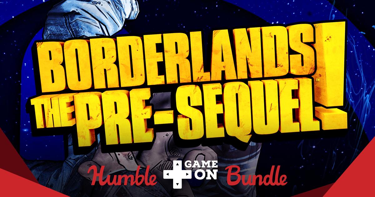 [Steam] Humble Bundle Game on Bundle