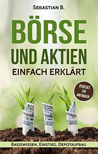 [Amazon.de] Börse und Aktien einfach erklärt (Kindle Ebook) kostenlos