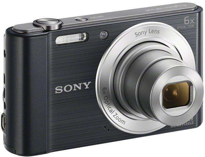 """Sony """"DSC-W810"""" Digitalkamera um 79,99 €"""