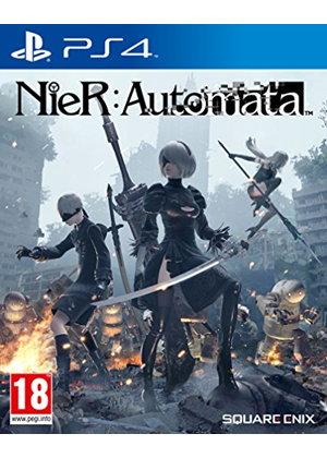 [Base.com] Nier Automata (PS4) für 35,90€