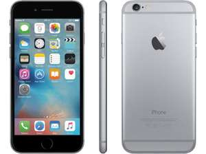 [Saturn.at] APPLE iPhone 6 32 GB Space Grau für 389€
