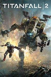 Titanfall 2 (Xbox One) [Microsoft Store] Digital, Deals with Gold