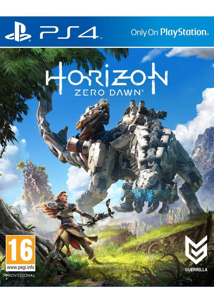 Simplygames: Horzion: Zero Dawn für 37,05€