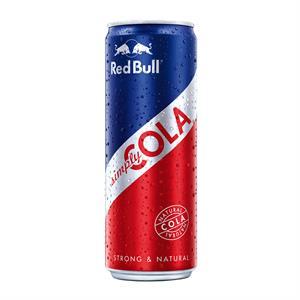 RedBull Cola für 0,79 Euro bei Billa/Merkur