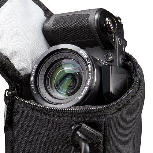 """Case Logic """"TBC404"""" Kameratasche um 5,60 € - 84%"""