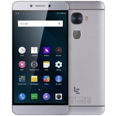 [Gearbest] LeTV LeEco 2 X520 3GB / 32GB für 111,79 € - 25% Ersparnis